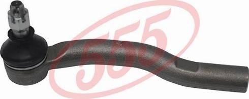 555 SE-3753R - Наконечник рулевой тяги, шарнир sparts.com.ua