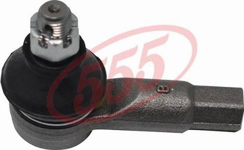 555 SE-7561 - Наконечник рулевой тяги, шарнир sparts.com.ua
