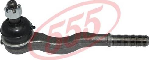 555 SE-7722 - Наконечник рулевой тяги, шарнир sparts.com.ua