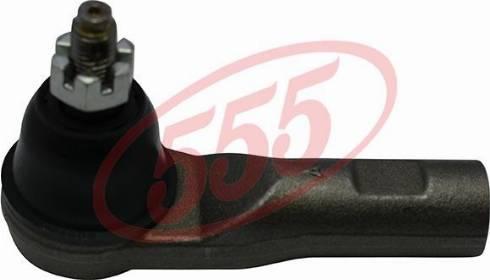 555 SE-N081R - Наконечник рулевой тяги, шарнир sparts.com.ua