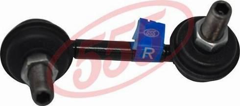 555 SL-6385R - Тяга / стойка, стабилизатор sparts.com.ua