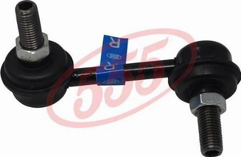 555 SL-6335R - Тяга / стойка, стабилизатор sparts.com.ua