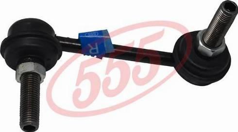 555 SL-6265R - Тяга / стойка, стабилизатор sparts.com.ua