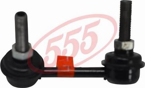 555 SL-6280L - Тяга / стойка, стабилизатор sparts.com.ua