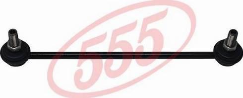 555 SL-1695 - Тяга / стойка, стабилизатор sparts.com.ua