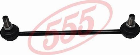 555 SL-1665 - Тяга / стойка, стабилизатор sparts.com.ua
