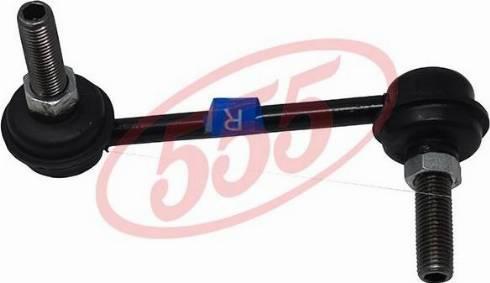 555 SL-1610R - Тяга / стойка, стабилизатор sparts.com.ua