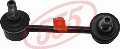 555 SL-3925L - Тяга / стойка, стабилизатор sparts.com.ua