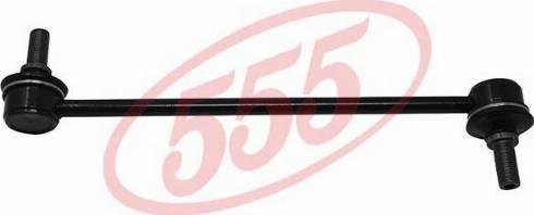 555 SL-3750 - Тяга / стойка, стабилизатор sparts.com.ua