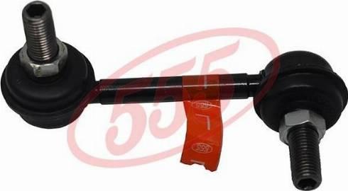 555 SL-H025L - Тяга / стойка, стабилизатор sparts.com.ua