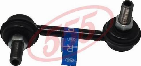 555 SL-H025R - Тяга / стойка, стабилизатор sparts.com.ua