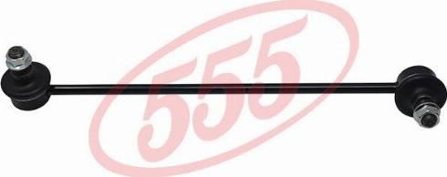 555 SLK-8460L - Тяга / стойка, стабилизатор sparts.com.ua