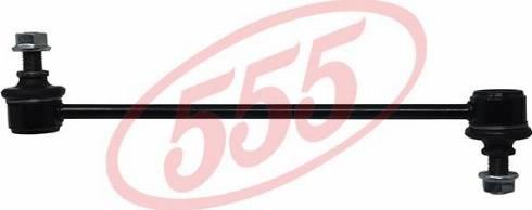 555 SLK-8470 - Тяга / стойка, стабилизатор sparts.com.ua