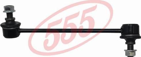 555 SLK-8520R - Тяга / стойка, стабилизатор sparts.com.ua