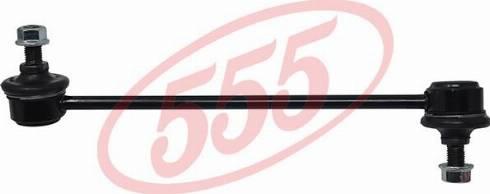 555 SLK-8190L - Тяга / стойка, стабилизатор sparts.com.ua
