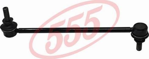 555 SL-N220 - Тяга / стойка, стабилизатор sparts.com.ua