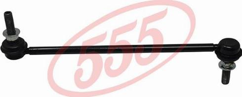 555 SL-N270 - Тяга / стойка, стабилизатор sparts.com.ua