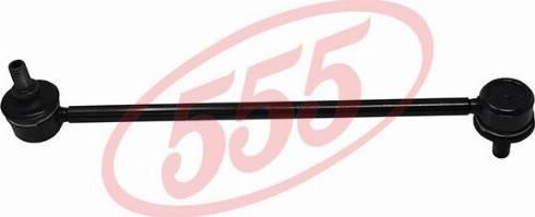 555 SL-T455 - Тяга / стойка, стабилизатор sparts.com.ua