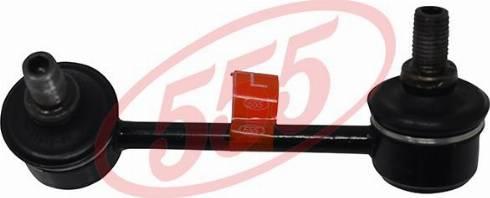 555 SL-T055L - Тяга / стойка, стабилизатор sparts.com.ua