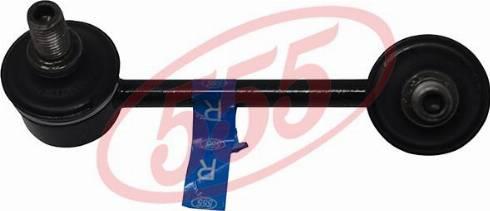 555 SL-T055R - Тяга / стойка, стабилизатор sparts.com.ua