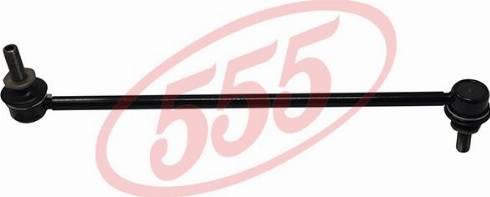 555 SL-T220 - Тяга / стойка, стабилизатор sparts.com.ua