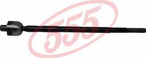 555 SR-1570 - Осевой шарнир, рулевая тяга sparts.com.ua
