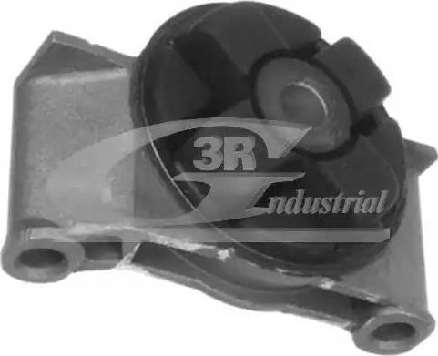3RG 40755 - Подушка, подвеска двигателя sparts.com.ua