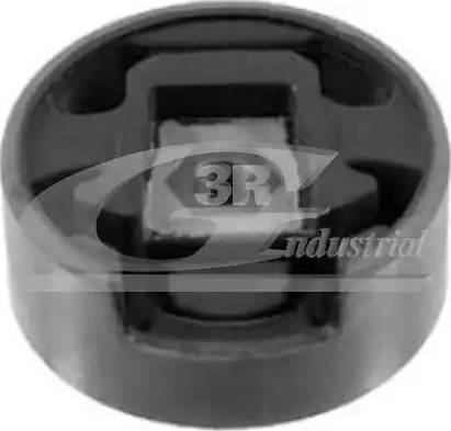 3RG 40774 - Подушка, подвеска двигателя sparts.com.ua