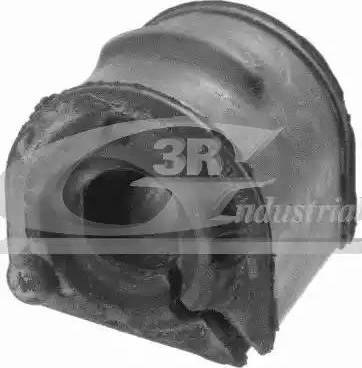 3RG 60340 - Втулка стабилизатора, нижний сайлентблок sparts.com.ua
