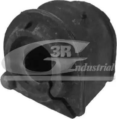 3RG 60343 - Втулка стабилизатора, нижний сайлентблок sparts.com.ua