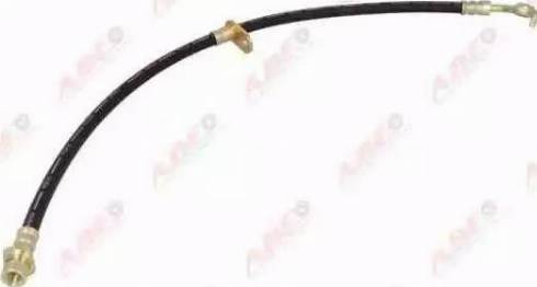 ABE C801013ABE - Тормозной шланг sparts.com.ua