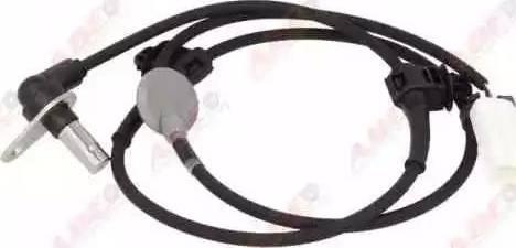 ABE CCZ1419ABE - Датчик ABS, частота вращения колеса sparts.com.ua