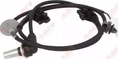 ABE CCZ1418ABE - Датчик ABS, частота вращения колеса sparts.com.ua