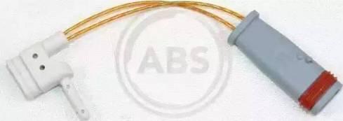 A.B.S. 39599 - Сигнализатор, износ тормозных колодок sparts.com.ua