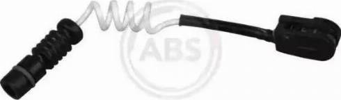 A.B.S. 39620 - Сигнализатор, износ тормозных колодок sparts.com.ua