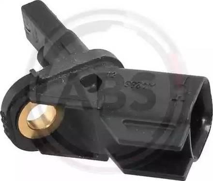 A.B.S. 30419 - Датчик ABS, частота вращения колеса sparts.com.ua