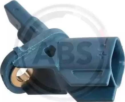 A.B.S. 30130 - Датчик ABS, частота вращения колеса sparts.com.ua