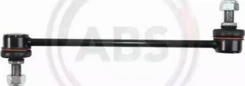 A.B.S. 260438 - Тяга / стойка, стабилизатор sparts.com.ua