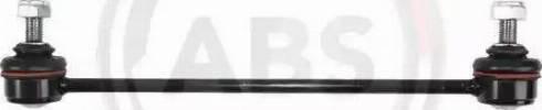 A.B.S. 260432 - Тяга / стойка, стабилизатор sparts.com.ua