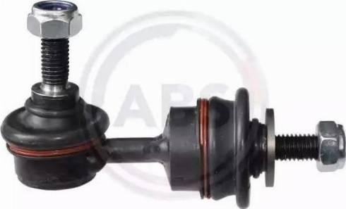 A.B.S. 260422 - Тяга / стойка, стабилизатор sparts.com.ua