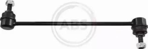 A.B.S. 260553 - Тяга / стойка, стабилизатор sparts.com.ua