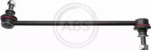 A.B.S. 260642 - Тяга / стойка, стабилизатор sparts.com.ua