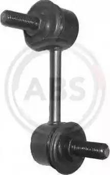 A.B.S. 260076 - Тяга / стойка, стабилизатор sparts.com.ua