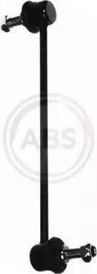 A.B.S. 260077 - Тяга / стойка, стабилизатор sparts.com.ua