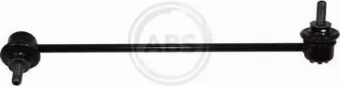 A.B.S. 260316 - Тяга / стойка, стабилизатор sparts.com.ua