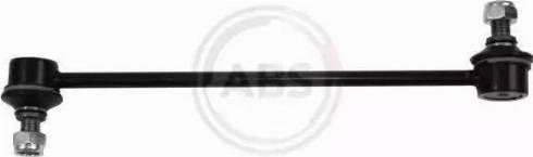 A.B.S. 260382 - Тяга / стойка, стабилизатор sparts.com.ua