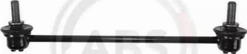 A.B.S. 260208 - Тяга / стойка, стабилизатор sparts.com.ua