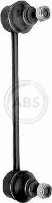 A.B.S. 260283 - Тяга / стойка, стабилизатор sparts.com.ua