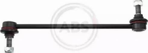 A.B.S. 260718 - Тяга / стойка, стабилизатор sparts.com.ua