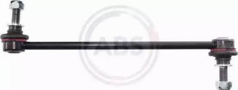 A.B.S. 260775 - Тяга / стойка, стабилизатор sparts.com.ua